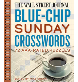 Puzzlewright The Wall Street Journal Blue-Chip Sunday Crosswords