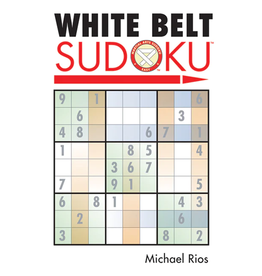 Puzzlewright White Belt Sudoku