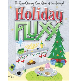 Looney Labs Fluxx Holiday