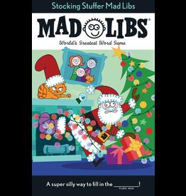 Mad Libs Mad Libs Stocking Stuffer