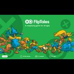 Indie Press Revolution FlipTales