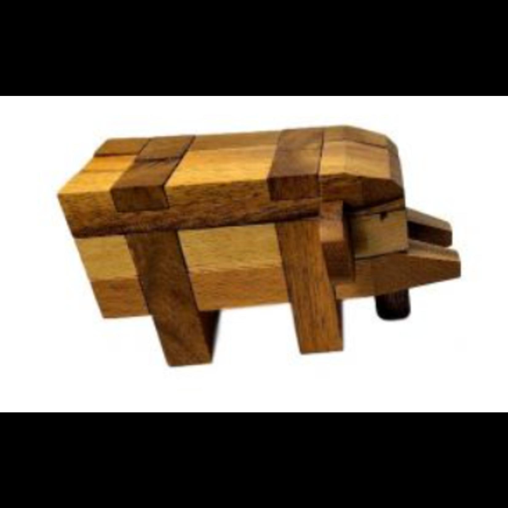 Creative Crafthouse Elephant - Large