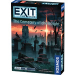 Kosmos EXIT Cemetery of the Knight