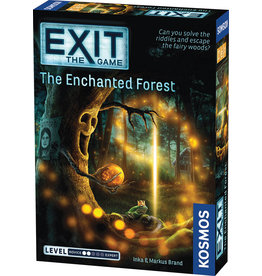 Thames & Kosmos EXIT The Enchanted Forest