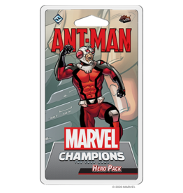 Fantasy Flight Games Marvel Champions LCG Hero - Ant Man