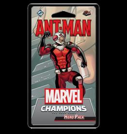 Fantasy Flight Games Marvel Champions Living Card Game Hero - Ant Man