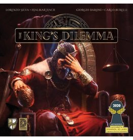 Horrible Guild Games King's Dilemma
