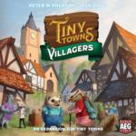 Alderac Entertainment Group (AEG) Tiny Towns Villagers