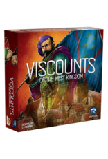 Renegade Viscounts of the West Kingdom