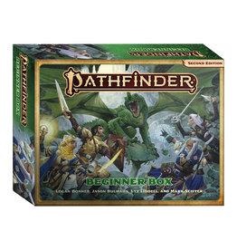 Paizo Pathfinder RPG: Beginner Box (P2)