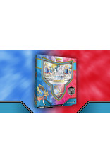 Pokémon Pokémon Zacian V League Battle Deck