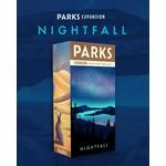 Keymaster Games Parks Nightfall (Expansion)