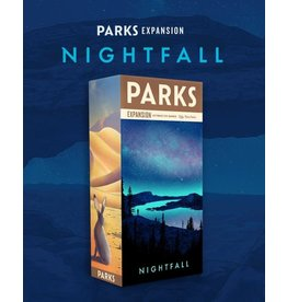 Keymaster Games Parks Nightfall