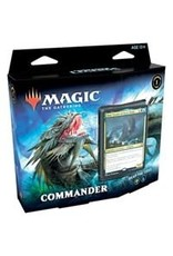 Magic: The Gathering Magic: the Gathering: Commander Legends Deck: Reap the Tides