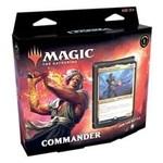 Magic: The Gathering MTG Commander Legends Deck: Arm for Battle