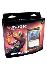 Magic: The Gathering Magic: The Gathering - Commander Legends Deck: Arm for Battle
