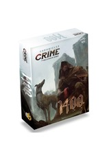 Lucky Duck Games Chronicles of Crime 1400