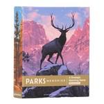 Keymaster Games Parks Memories: Mountaineer