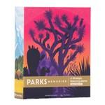 Keymaster Games Parks Memories: Plains Walker