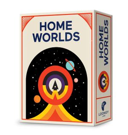 Looney Labs Homeworlds