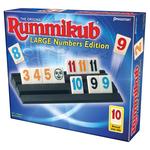 JAX Games Rummikub Large Number Edition