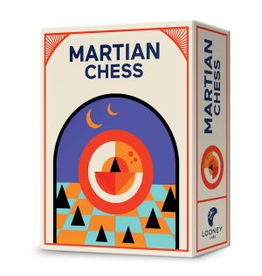 Looney Labs Martian Chess