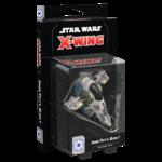Fantasy Flight Games Star Wars X-Wing 2E Jango Fett's Slave I