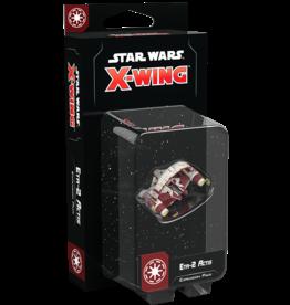 Fantasy Flight Games SW X-Wing 2E Eta-2 Actis