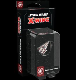 Fantasy Flight Games SW X-Wing 2E Nimbus-class V-Wing