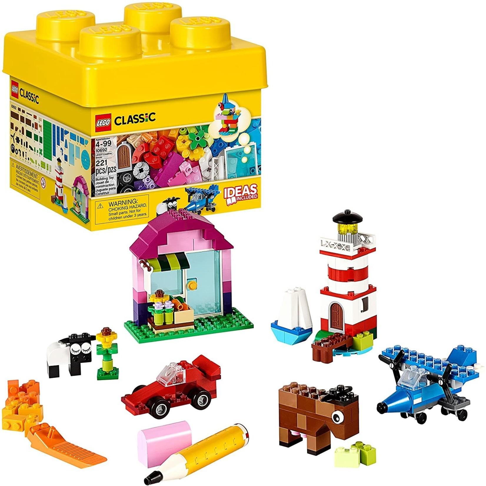 LEGO Lego Creative Bricks (#10692)