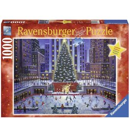 Ravensburger Rockefeller Center 1000p