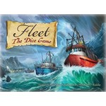Eagle-Gryphon Games Fleet The Dice Game