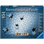 Ravensburger Krypt Silver 654p