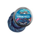 "Thinking Putty: Coral Reef (2"")"