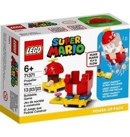 LEGO Lego Mario Propeller Power-Up Pack