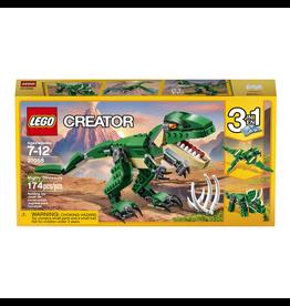 LEGO Lego Creator Mighty Dinosaurs