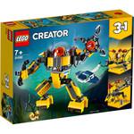 LEGO Lego Creator: Underwater Robot
