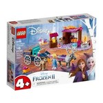 LEGO Lego Disney Elsa's Wagon Adventure