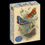 John Derian Dancing Butterflies 750 - Piece jigsaw puzzle