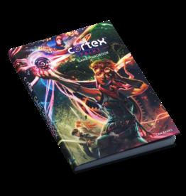 Atlas Games Cortex Prime: Core Rulebook