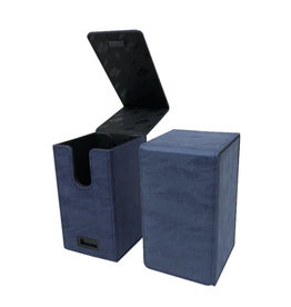 DB Alcove Tower Suede Sapphire