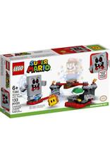 LEGO Lego Mario Whomp's Lava Trouble Expansion Set