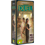 Repos Production 7 Wonders Duel: Agora (Expansion)
