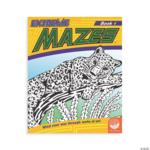 Mindware Extreme Mazes Book 4