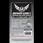 Mayday Games Inc. Card Sleeves: French Tarot 61 x 112 Premium Mayday (50ct.)