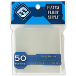 Fantasy Flight Games Card Sleeves: Square Board Game Sleeves (FF)