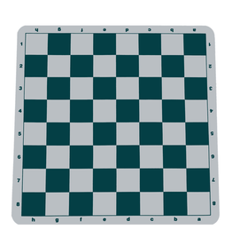 Wood Expressions Chess Board Green Silicone (WE)