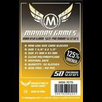 Mayday Games Inc. Card Sleeves: Mini USA Premium Mayday 41x63mm (50ct.)