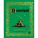 Neverland Role Playing Game