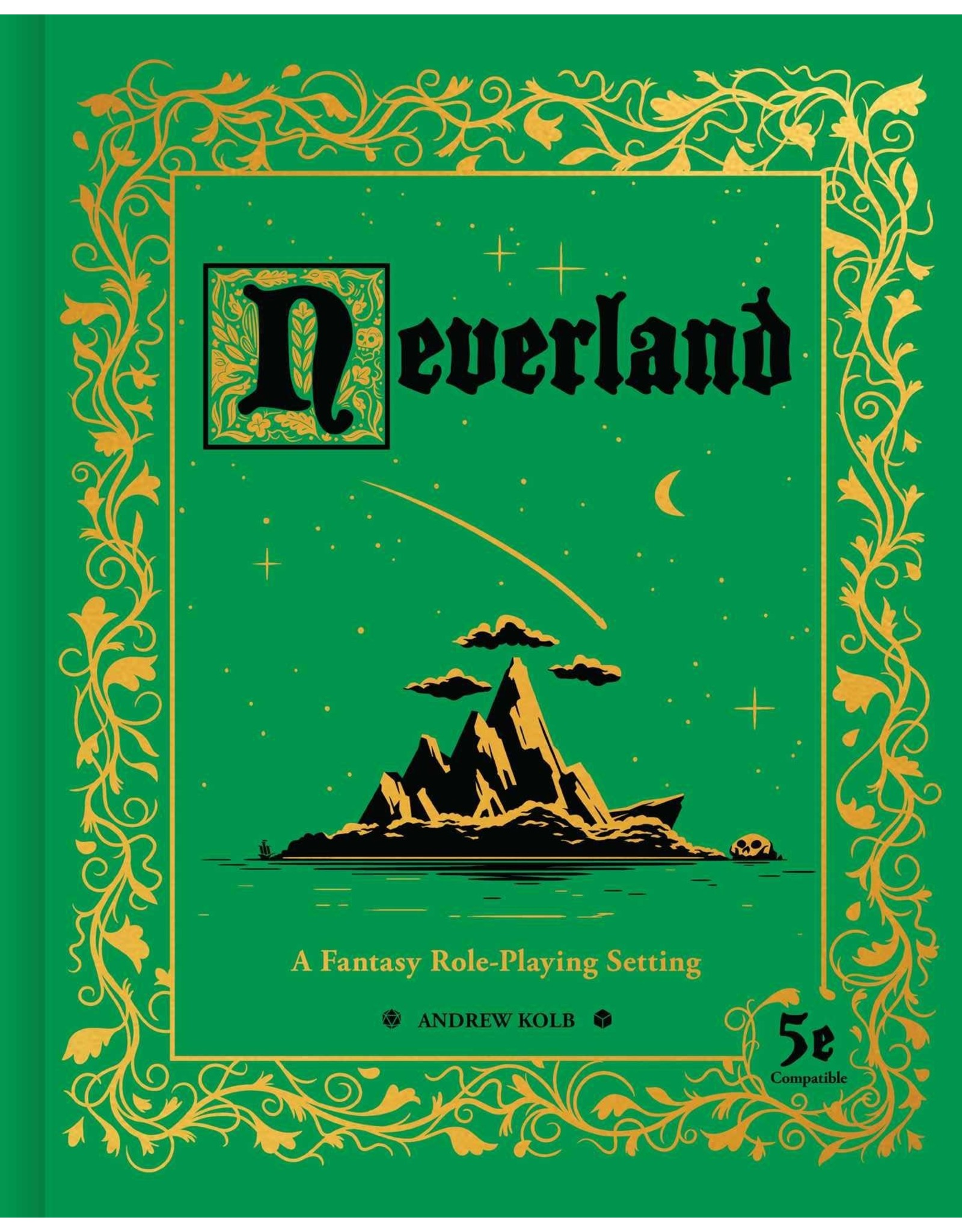 Neverland RPG